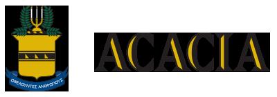 Acacia - University of Nebraska - Lincoln